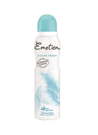 Emotion Deodorant Renksiz